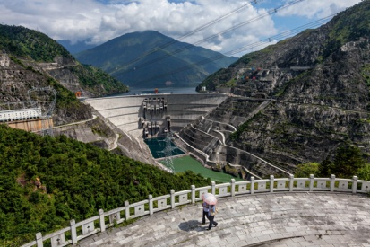 Mekong River Basin Dams & 11 More: Hydropower Disaster