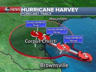 Hurricane-Harvey