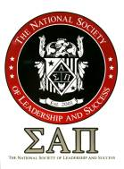 National-Society-of-Leadership-Sigma-Alpha-Pi